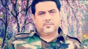 lider pro-Iran, ucis