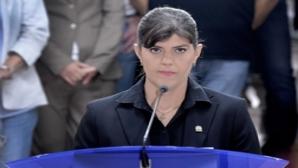 """Kovesi: """"Parchetul European va investiga fraudele financiare, în special împotriva fondurilor europene"""""""