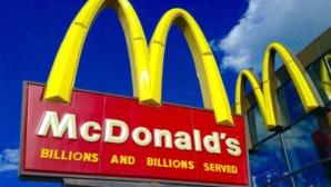 Angajați McDonald's morti