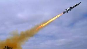 atac rachete