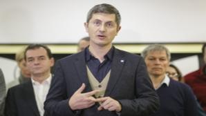 Ludovic Orban și Dan Barna