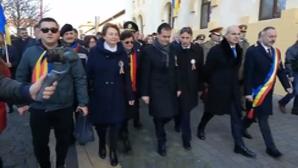 parada Alba Iulia