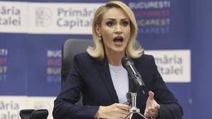 Gabriela Firea, primar general București