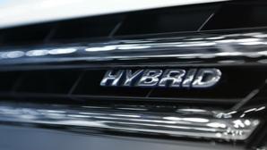 mașini hibrid