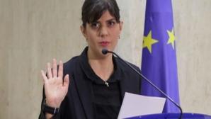 Laura-Codruța Kovesi, primul procuror-șef european