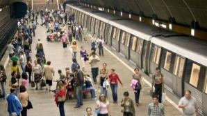 metrou București