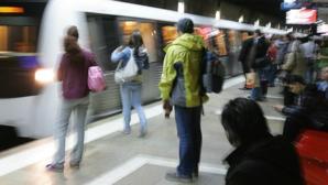 Metroul bucureștean