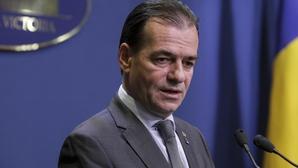 Ludovic Orban, prim-ministru