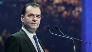 Ludovic Orban, prim-ministr