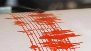 Cutremur mare, duminică seara, la graniţa cu România