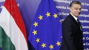 Viktor Orban, premierul Ungariei