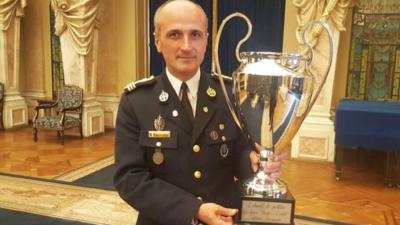 """Lăcătuș și Duckadam îl vor pe Talpan comandant la CSA Steaua! """"Ar veni împăcarea mult dorită"""""""