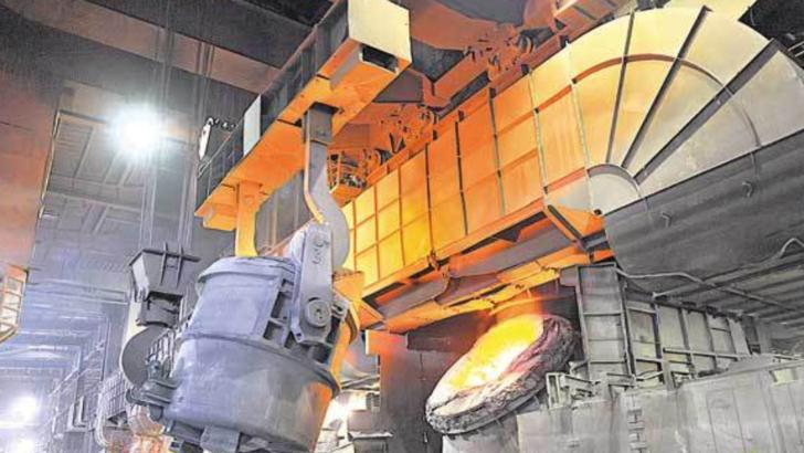 ArcelorMittal SUSPENDA productia la Hunedoara. Preturile ridicate invocate, contrazise de Eurostat