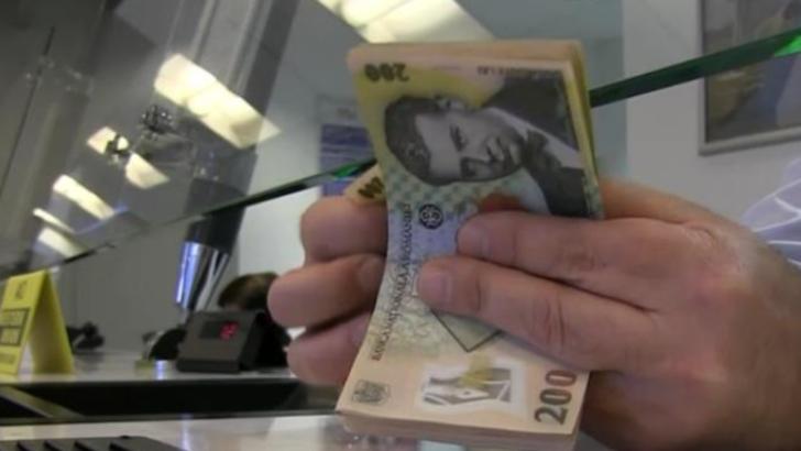 Știa că are 300.000 de lei în cont, dar când a mers la bancă a avut surpriza vieții
