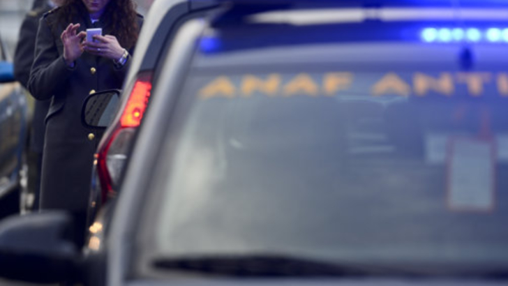 Un fost consilier ANAF, condamnat la 3 ani de inchisoare pentru luare de mita