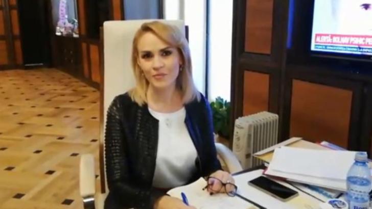 Gabriela Firea îi acuză pe consilierii ALDE că ar fi făcut presiuni ca Astra să câștige licitația pentru tramvaie