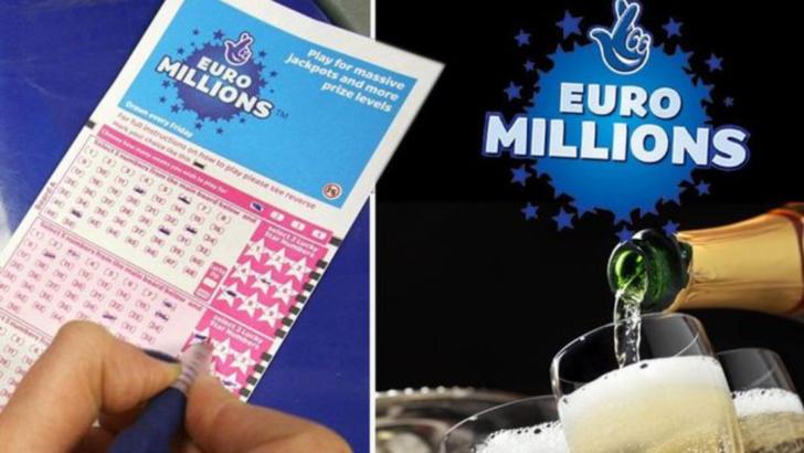 A fost castigat premiul de 50 de milioane de euro la loto, DAR nimeni nu a adus biletul
