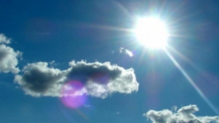 Schimbare radicala a vremii! Temperaturi neobisnuite pentru aceasta perioada. Anuntul meteorologilor