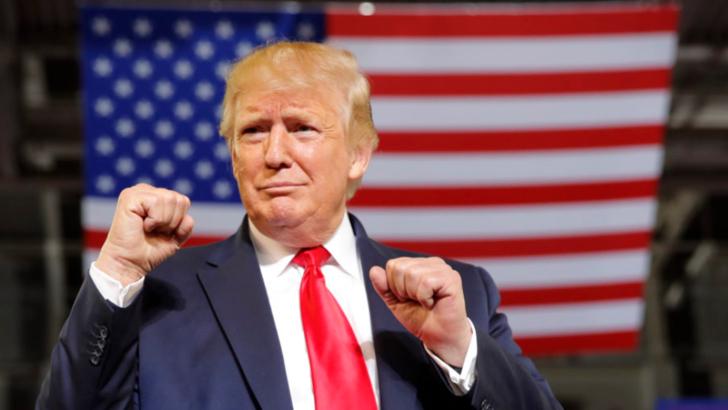Ce vrea Donald Trump după atacarea ambasadei americane la Bagdad