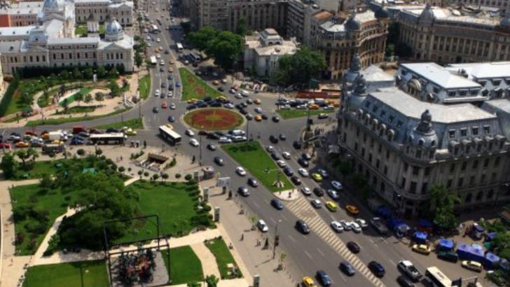 Bucureștiul rămâne la fel, dar se vrea schimbarea numelor marilor Piețe. Cum s-ar putea numi Piața Universității și Piața Unirii