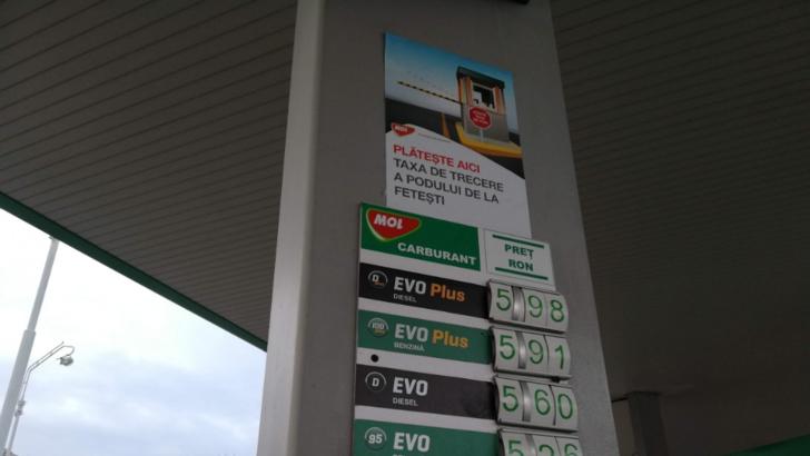 Cât va costa benzina în 2020? Klaus Iohannis a semnat! Dispare supraacciza