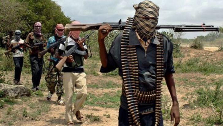 Jihadistii au luat cu asalt un sat de crestini. Cel putin 7 morti de Craciun