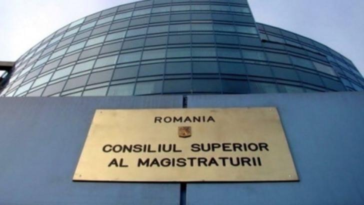 CSM dă aviz negativ desființării Secției speciale de anchetă