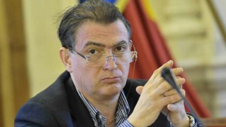"Marius Nistor, președinte FSE ""Spiru Haret"""