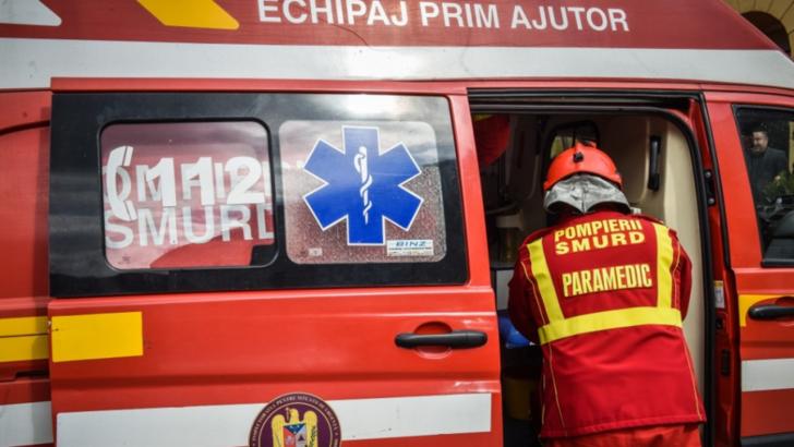 Noapte alba pentru autoritati: Tanarul din Gorj depistat cu virusul din China este transferat la Bucuresti