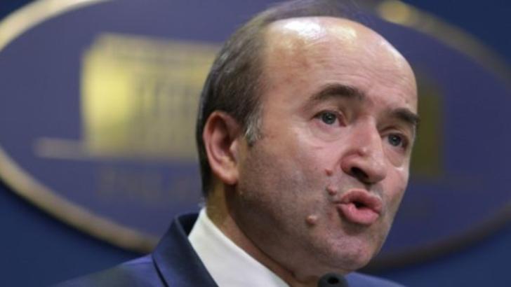 Tudorel Toader, fost ministru al Justiției