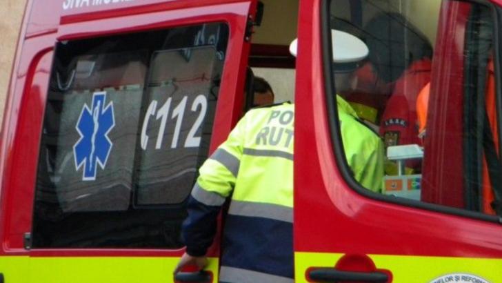 O tanara de 24 de ani a murit nevinovata intr-un accident din Arges
