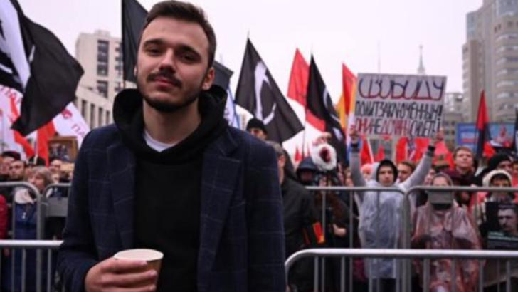"""Ruslan Șavedinov, opozant al Kremlinului, """"răpit"""" de autoritățile ruse potrivit opozantului lui Putin Alexsei Navalnîi"""