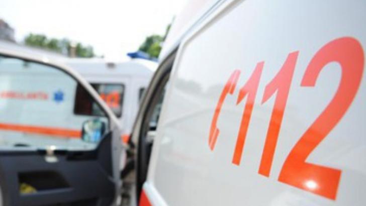 Accident mortal pe trecerea de pietoni la Craiova