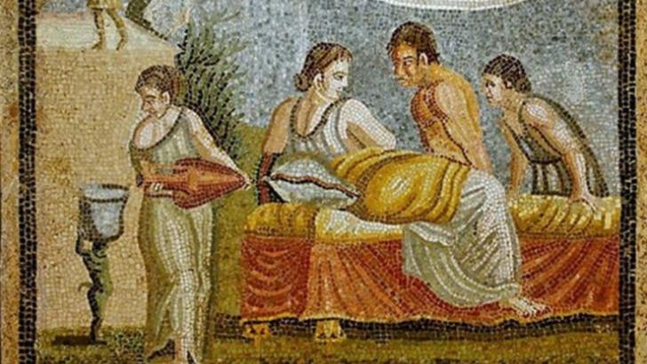 Cele mai ciudate obiceiuri sexuale. In Antichitate, erau firesti. Astazi, sunt de neconceput!