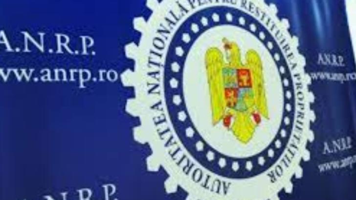 Perchezitii la sediul ANRP! Un vicepresedinte si mai multi angajati, dusi la DNA