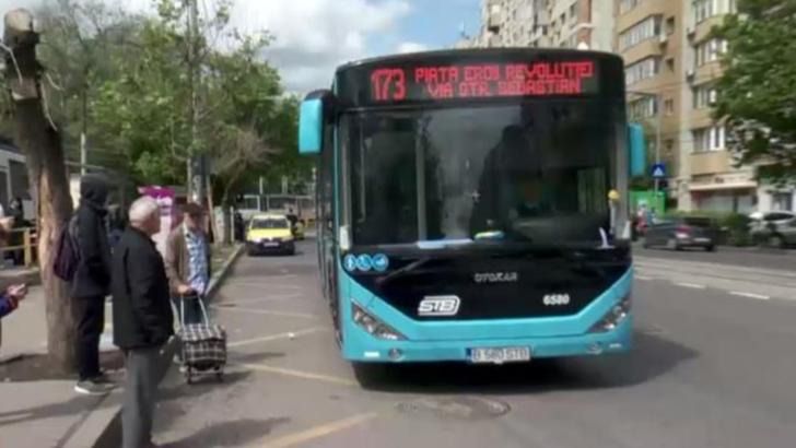 Metroul si transportul de suprafațăbucureștean