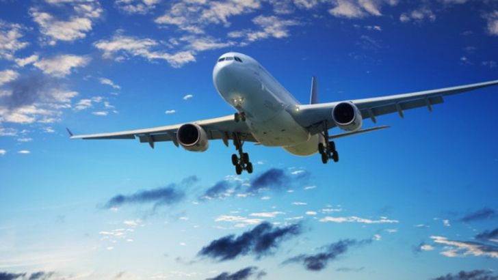 Aterizare de urgență pe aeroportul din Otopeni