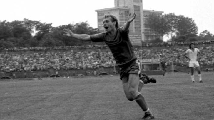 """Emotionant! """"Ilie Balaci va exista mereu. A fost cel mai mare jucator din istoria fotbalului romanesc"""""""