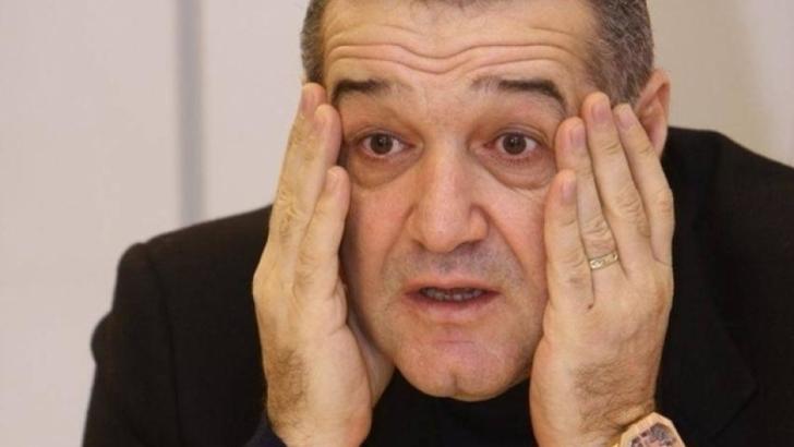"""Gigi Becali, avertizat încă de pe acum: """"Să vezi ce pățești vineri!"""""""