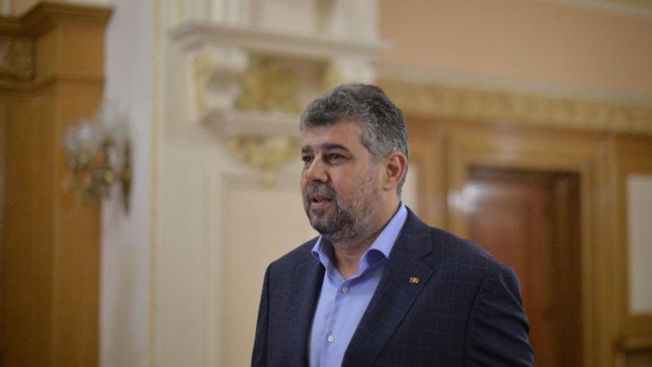 """Ciolacu: """"PSD a fost folosit de unii ca să ajungă la putere"""""""
