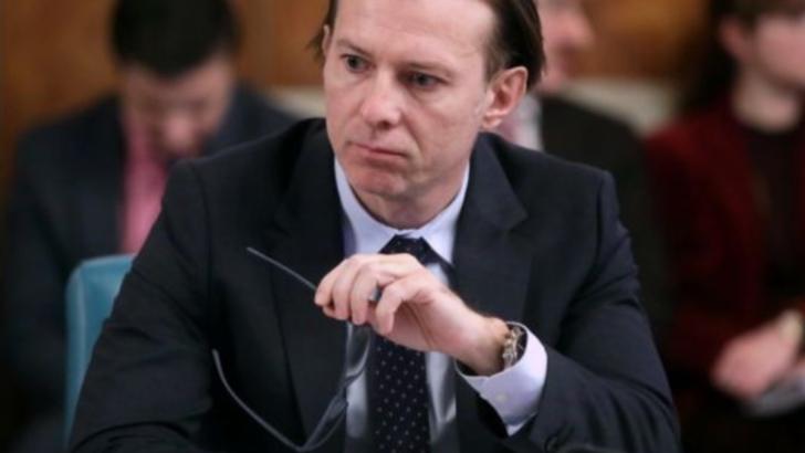 """Florin Citu a reactionat dupa ce PSD a votat dublarea alocatiilor pentru copii: """"Se joaca cu focul!"""""""