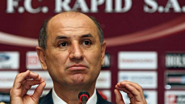 VIDEO EXCLUSIV | Revine Copos ca investitor la Rapid? Culisele discuției cu Pancu.