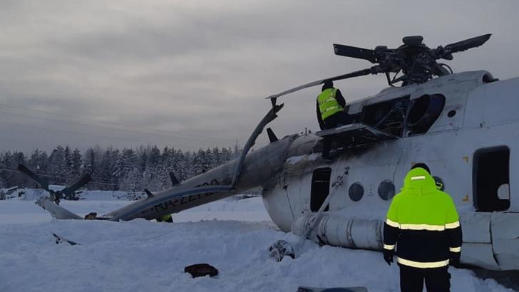 Aterizare de urgență în Siberia, 15 oameni au fost răniți