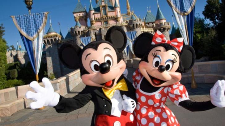 Disneyland, Orlando, SUA