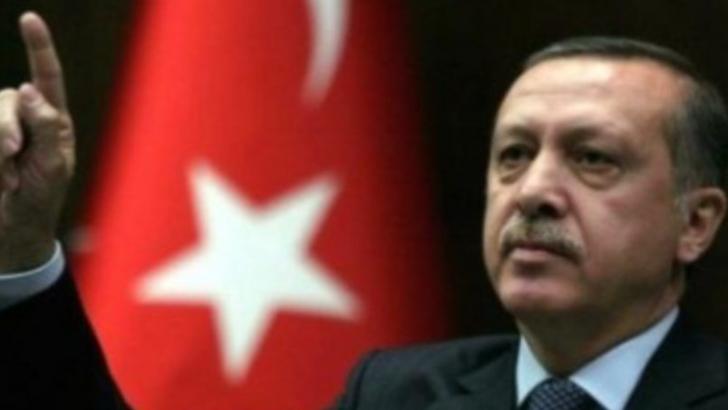Recep Erdogan s-a vaccinat anti-COVID cu un ser chinezesc în direct la televiziune