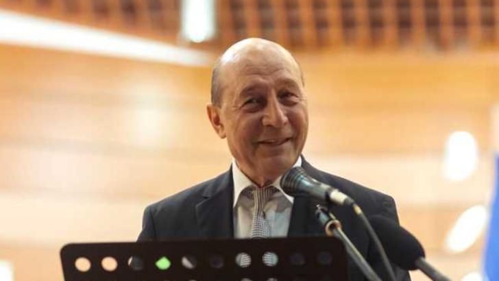 Traian Băsescu a anunţat un moment special. Ce urmează în Parlamentul European
