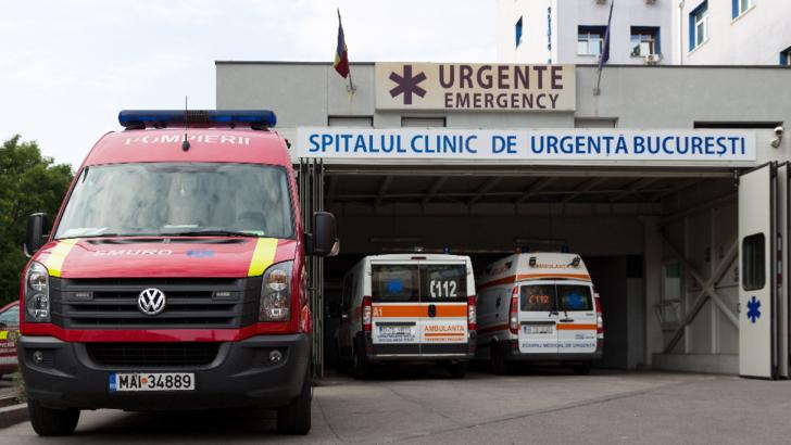 Un deputat USR va face plangere penala in cazul femeii arse la Floreasca