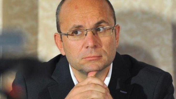 Cozmin Gusa: -Proiectul de reforma la varf este mai important decat persoana-