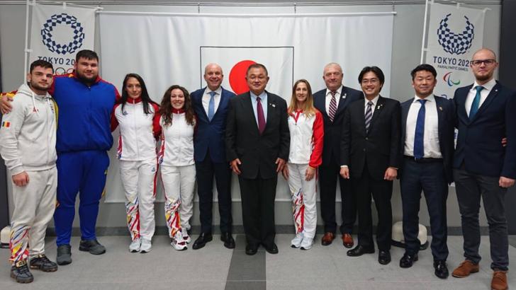 "Judoul romanesc are potential! Gusa: -Avem sperante, sper sa avem si spirit pentru medalii la Jocurile Olimpice"""