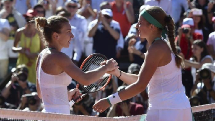 VIDEO | Halep – Ostapenko, finala de la Roland Garros, în topul celor mai mari surprize din ultimii 10 ani
